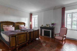 Chambre Brettes-Thurin