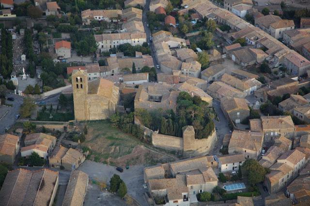 Château de Puichéric