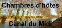 Chambres Hôtes Canal du Midi